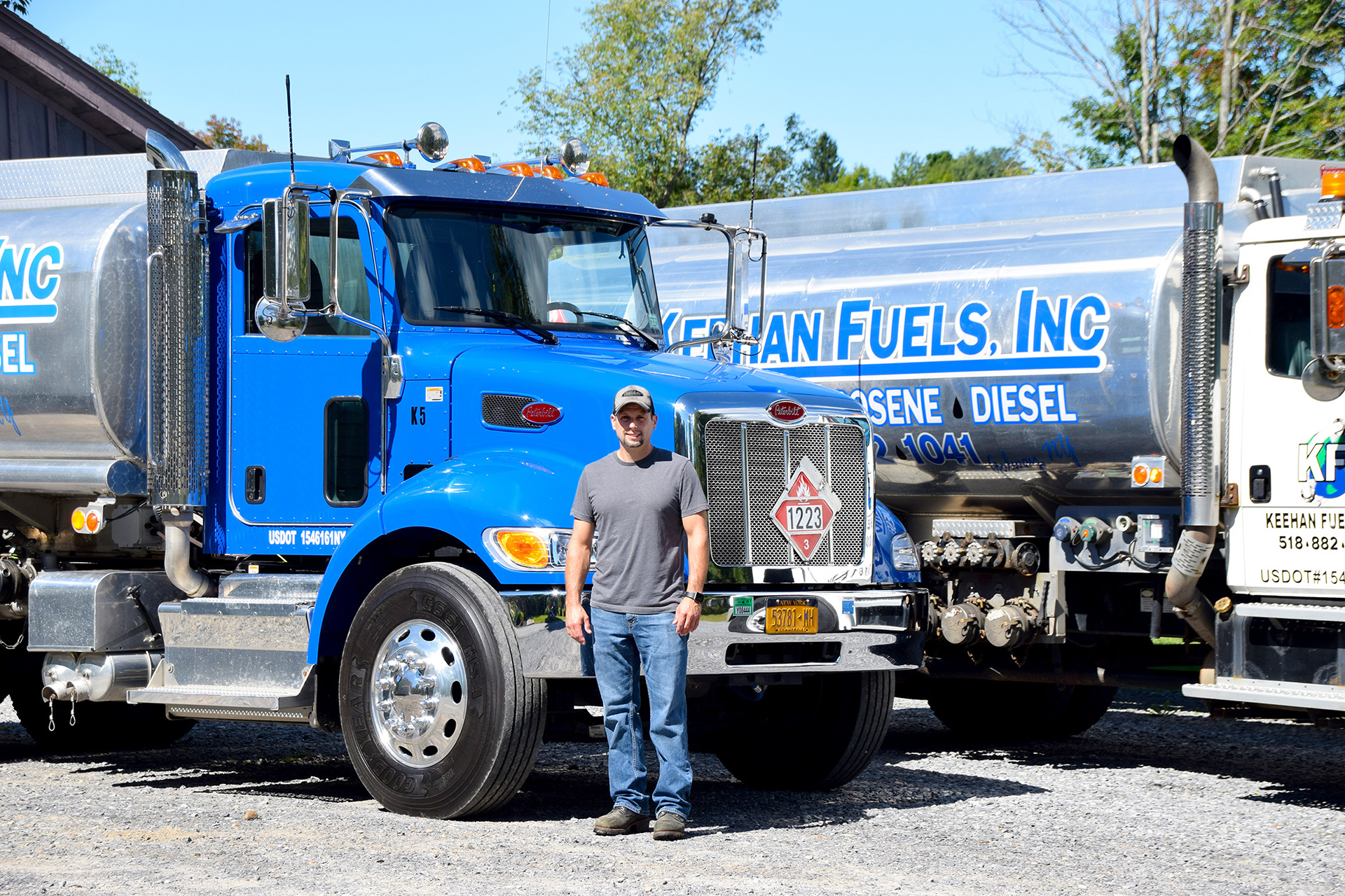 Keehan Fuels, Inc. :: Now offering Propane Delivery in Galway, New York