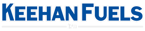 Keehan Fuels, Inc. Logo